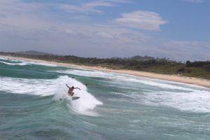 Coffs Coast Surf