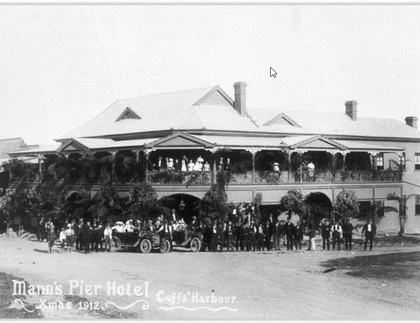 Coffs Harbour History 4