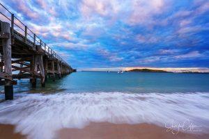 Coffs Harbour Wharf