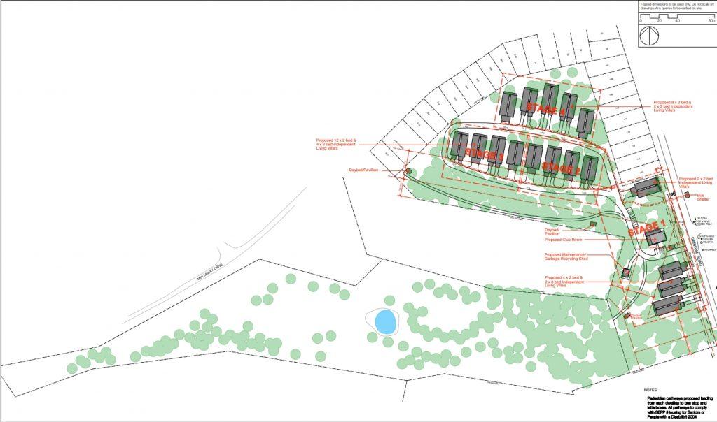 Solitary Islands Village Development Plan